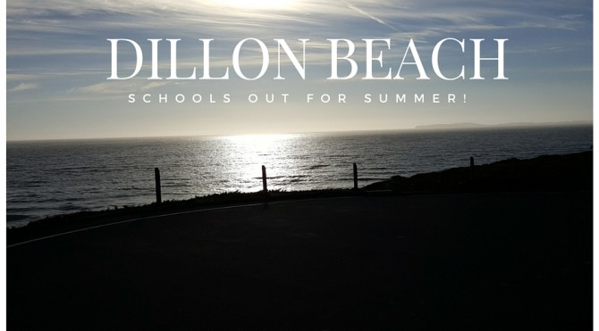 Dillon Beach – A world of it's own