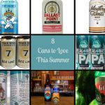 8 Cans to Love This Summer