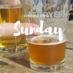 Sunday Sipping at Berryessa Brewing Company