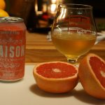 A New Seasonal Saison From Golden Road
