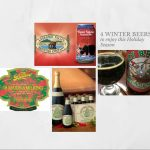 4 Winter Beers to Enjoy this Holiday Season