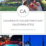 Valentine's Day California Style