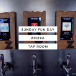 Z PIZZA TAP ROOM ARRIVES IN EAST SAC