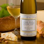 Earth Day SIP Certified Wine Featuring Claiborne & Churchill Vintners