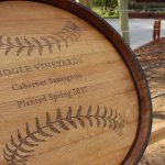 Sacramento River Cats and Bogle Vineyards Install First-Ever Ballpark Vineyard