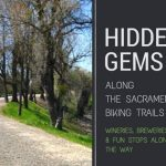 The Hidden Gems Along Sacramento's Biking Trails