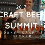 Kicking Off the 2017 Craft Beer Summit