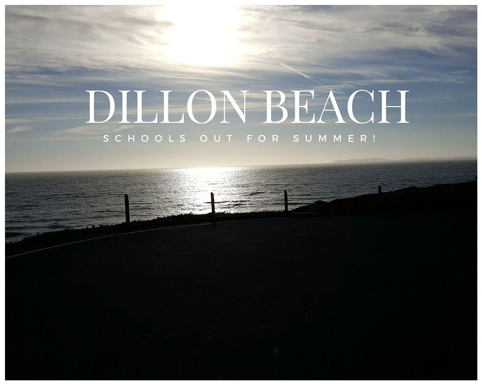 Dillon Beach (1)